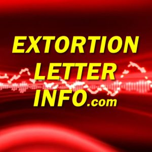 ExtortionLetterInfo