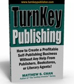 TurnKey Publishing