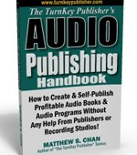 TurnKey Publisher's Audio Publishing Handbook